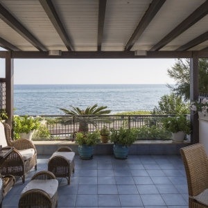 Self Catering Terrazza A Mare